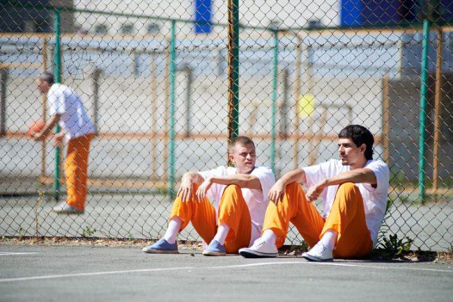 Kjente fanger fra hele verden