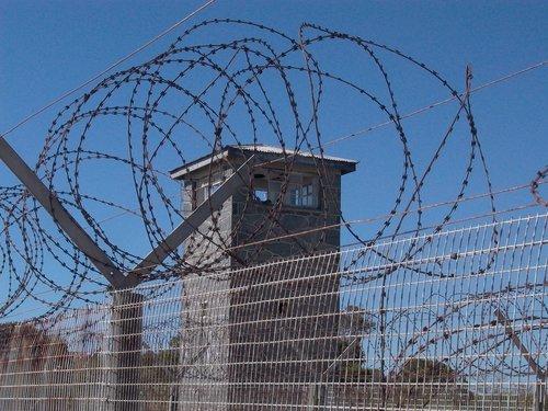 Hvorfor bli fengselsbetjent?